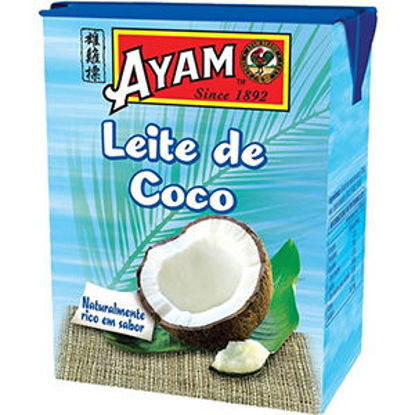 Picture of Leite Coco AYAM 200ml