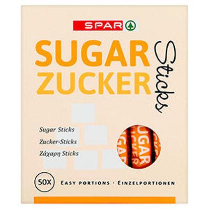 Picture of Açúcar SPAR Sticks 250gr