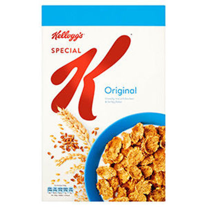 Picture of Cereais KELLOGGS Special K 375gr