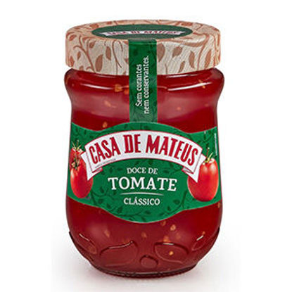 Picture of Doce CASA MATEUS Tomate 345gr