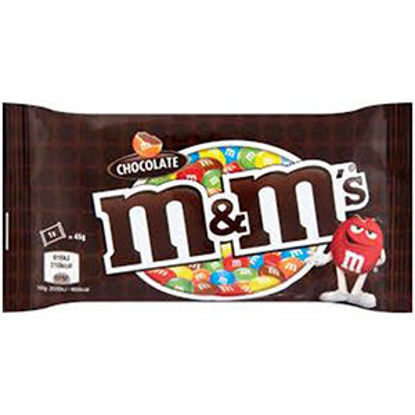 Picture of Choc M&Ms Choc 45gr