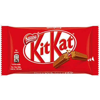 Picture of Choc KIT KAT Single 41,5gr