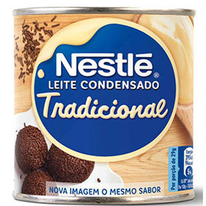 Picture of Leite Cond NESTLE 370gr