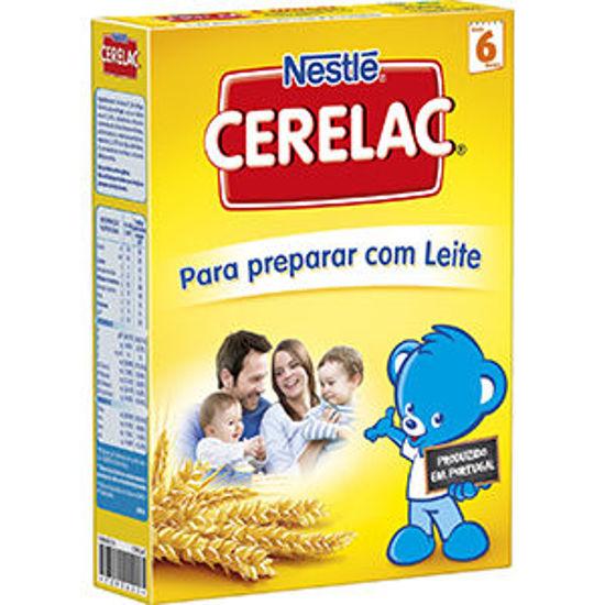 Picture of Farinha CERELAC S/Leite Trigo 250gr