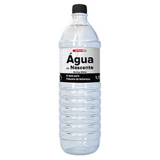 Picture of Água SPAR Nascente 1,5lt