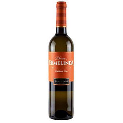 Imagem de Vinho DONA ERMELINDA Branco 75cl