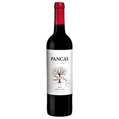 Picture of Vinho QUINTA DE PANCAS Tinto 75cl