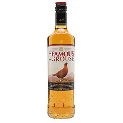 Picture of Whisky FAMOUS GROUSE 70cl