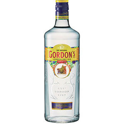 Picture of Gin GORDONS 70cl
