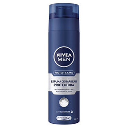 Picture of Espuma Barbear NIVEA Normal Hidra 200ml
