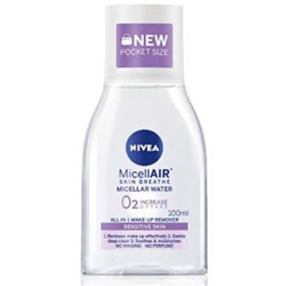 Picture of Água Micelar NIVEA 100ml