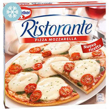 Picture of Pizza RISTORANTE Mozzarella 355gr