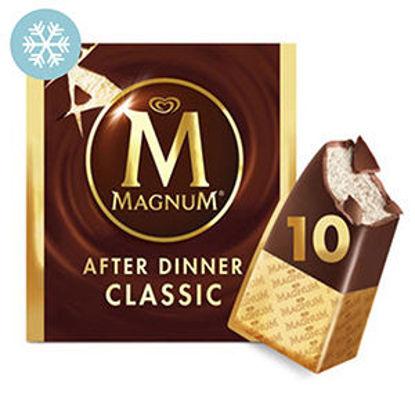 Picture of Gelado OLA Magnum Aft Dinner 10un 350ml