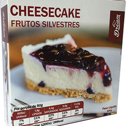Picture of Cheesecake DREAM Frutos Silvestres 500gr