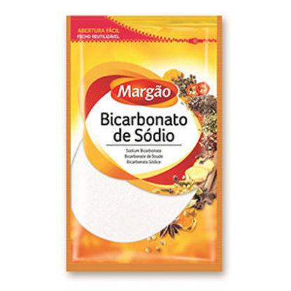 Imagem de Bicarbonato Sódio MARGAO 80gr