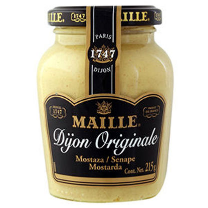 Picture of Mostarda MAILLE Dijon 215gr
