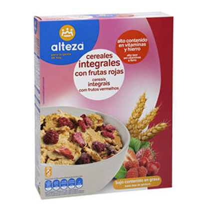 Picture of Cereais ALTEZA Int Frutos Verm 300gr