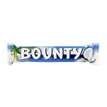 Picture of Choc BOUNTY Single 57gr