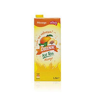 Picture of Ice Tea DRINK Pêssego 1,5lt