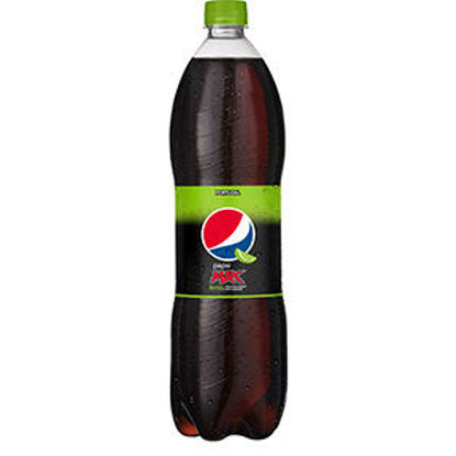 Picture of Refrig PEPSI Max Lima 1,25lt