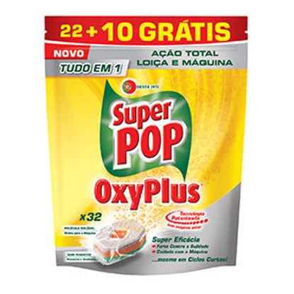 Picture of Det Maq Loica SUPER POP Oxyplus 22+10Caps