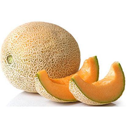 Imagem de Meloa Gália II kg (emb 500GR aprox)