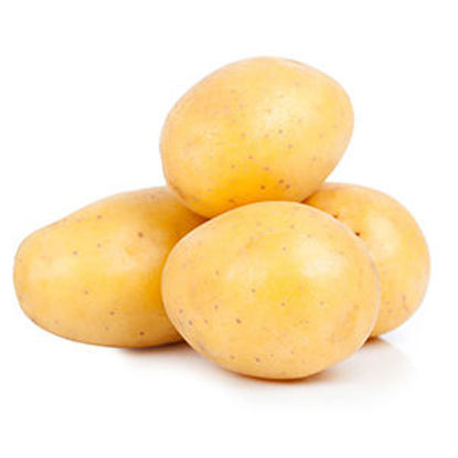 Picture of Batata Assar Branca 2,5kg