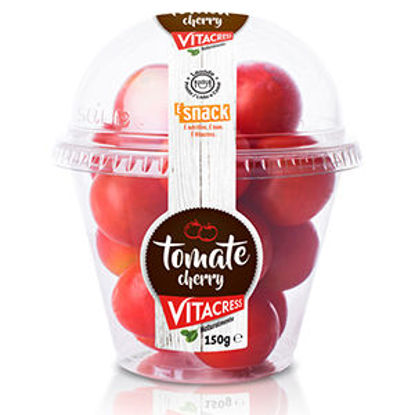 Picture of Tomate Cherry VITACRESS Snack 150gr