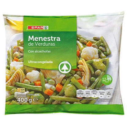 Picture of Mistura Legumes SPAR 400gr