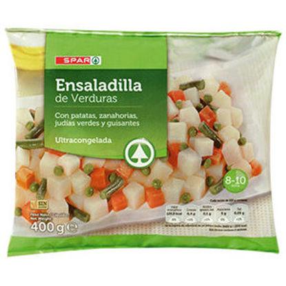 Picture of Mistura Legumes SPAR Salada Russa 400gr