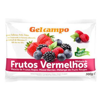 Picture of Mist Frutos Vermelhos GELCAMPO 300gr