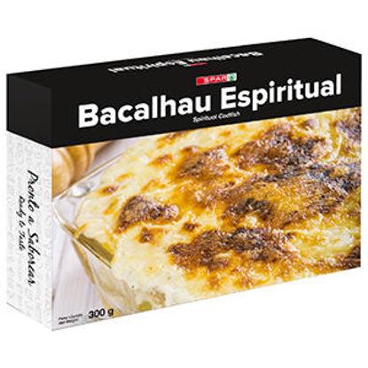 Picture of Bacalhau Espiritual SPAR 300gr