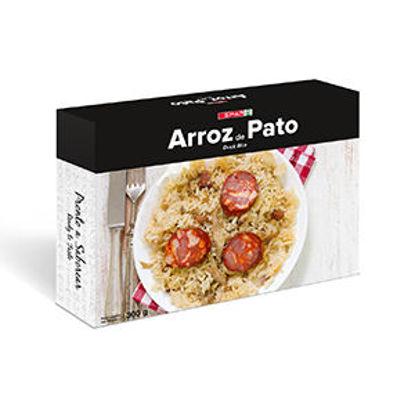 Picture of Arroz Pato SPAR 300gr