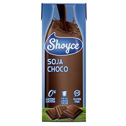 Imagem de Bebida SHOYCE Soja Chocolatte 200ml