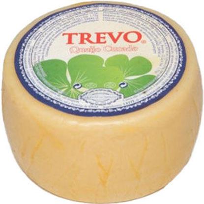 Picture of Queijo TREVO Curado Prato Pequeno 600gr