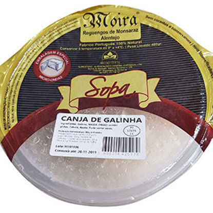 Picture of Canja Galinha MOIRA 400gr