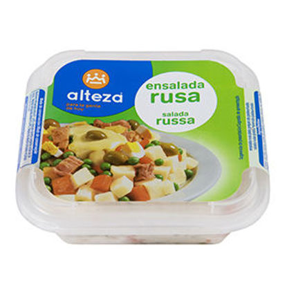 Picture of Salada ALTEZA Russa 225gr