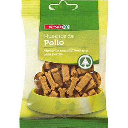 Picture of Alim Cão SPAR Snack Frango 60gr