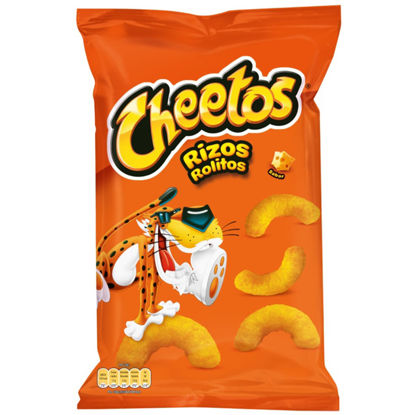 Picture of Snack CHEETOS Rolitos 100gr