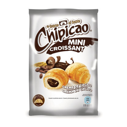 Picture of Bolo CHIPICAO Mini Chocolate 80gr