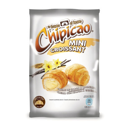 Picture of Bolo CHIPICAO Mini Baunilha 80gr