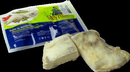 Picture of Bacalhau REYMAR Posta Trad Demolh 800gr