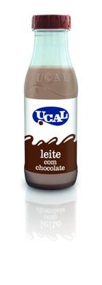 Imagem de Leite UCAL Chocolate Pet 250ml