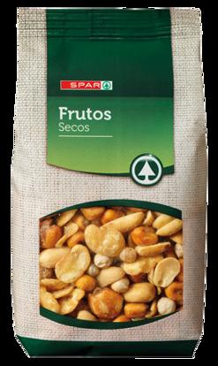 Imagem de Mistura SPAR Frutos Secos 150gr