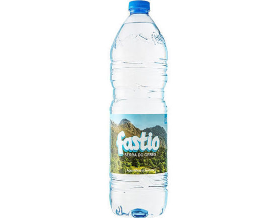 Picture of Água FASTIO 1,5lt