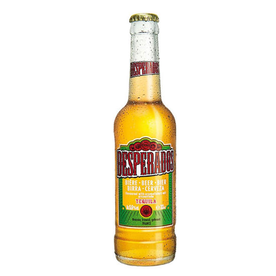 Picture of Cerveja DESPERADOS 0,33lt
