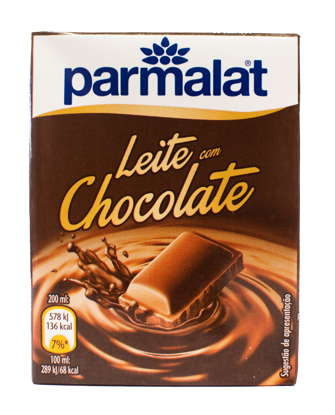 Imagem de Leite PARMALAT Chocolate 200ml