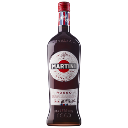 Picture of Aperitivo MARTINI Rosso 75cl
