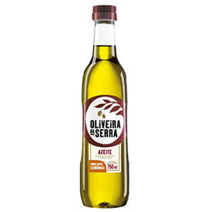 Picture of Azeite OLIVEIRA SERRA Virgem Pet 750ml