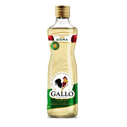 Picture of Vinagre GALLO Sidra 250ml